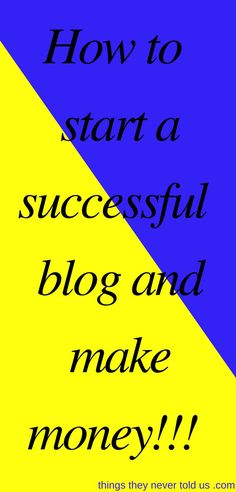 This blog post will show you how to start a blog step by step. how you can make money from your new blog and has guideline for content strategy Make Money Blogging, Make Money From Home, Make Money Online, How To Make Money, Online Entrepreneur, Best Blogs, Blogging For Beginners, News Blog, How To Start A Blog