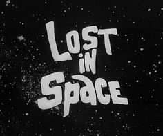 rocketships | First in Space on Television in America LOST IN SPACE!