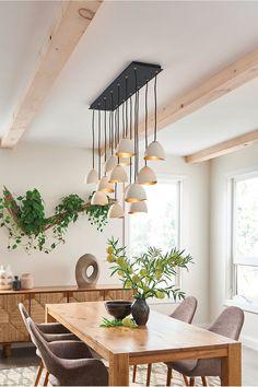 Casa Milano, Dining Room Design, Dining Room Modern, Dining Room Art, Black Dining Room Table, Black And White Dining Room, Modern Room, Dining Room Inspiration, Design Case