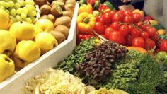 Sieht schön aus, kann aber giftig sein Vegetables, Food, Fruit And Veg, Floor, Veggies, Vegetable Recipes, Meals, Yemek, Eten