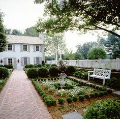 Country house, Howard Slatkin.