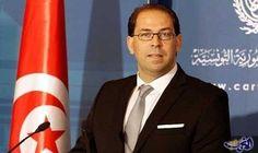 رئيس الحكومة التونسية يشرف على افتتاح معرض صفاقس الدولي: يتوجه رئيس الحكومة يوسف الشاهد إلى صفاقس، الأربعاء المقبل، للإشراف الرسمي على…