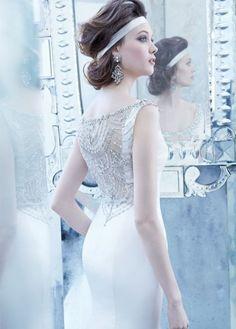 Abiti da sposa 2014 haute couture - Lazaro