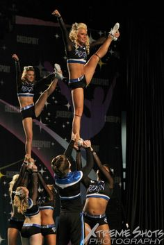 Maryland Twister Reign Photo by Xtreme Shots Photography
