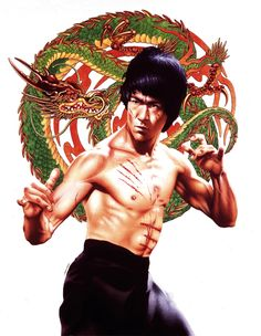 Bruce Lee Kung Fu Crane Master also studied Tie chi, Boxing, Kickboxing and Muay Thai and mix all them together to create and become a Master in Jeet Kun Du Bruce Lee Poster, Bruce Lee Art, Bruce Lee Martial Arts, Bruce Lee Fotos, Bruce Lee T Shirts, Bruce Lee Kung Fu, Bruce Lee Movies, Legendary Dragons, Jeet Kune Do