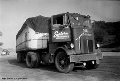early '50s Mack H61 T
