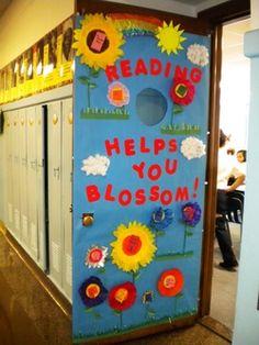 Craft Room Closet Door Ideas