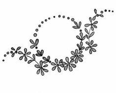 riscos para bordar flores에 대한 이미지 검색결과