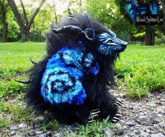 Fantasy Animals By Wood-Splitter-Lee