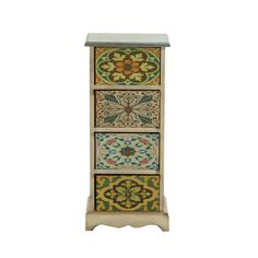Accent Cabinet - A Collection by Anglina - Favorave