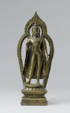 Buddha, Anonymous, 800 - 1000
