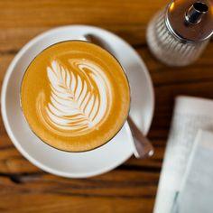 Brunch & Frühstück im Spindler in Kreuzberg natürlich nicht ohne frisch gebrühten Kaffee | creme berlin
