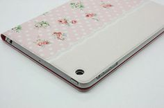 Cute Lovely Flower Stand Leather Case Cover for Apple iPad Mini Generation A12 | eBay $13.99