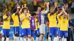 2014 FIFA World Cup Brazil™: Brazil-Germany - Photos - FIFA.com