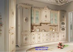 model kichen set kayu duco putih ukiran kichen set kayu duco putih furniture jepara , Pada kesempatan kali ini saya akan membahas mengenai info ,mode