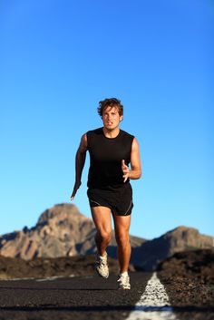 Running for Weight Loss: If you are trying to slim down through running, here are some things you should know.