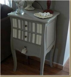 1000 images about el onore d co on pinterest deco side table with drawer - Pochoir eleonore deco ...