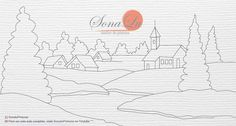 Beginner Painting, Bullet Journal, Ideas Para, Painting On Fabric, Creativity, Xmas, Craft, Barbecue, Tejidos