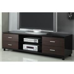 Wildon Home ® TV Stand