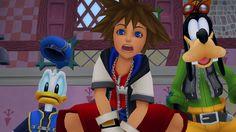 Imran Khan: Nintendo wanted Sora in Smash Bros. and Disney vetoed it Kingdom Hearts Hd, Kingdom Hearts Collection, Disney Marvel, Disney Star Wars, Toy Story, Hack And Slash, Final Fantasy Characters, Final Fantasy X, Neil Gaiman