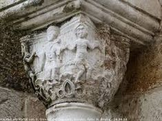 Znalezione obrazy dla zapytania Monreale, Sizilien. Kreuzgang Säulen Sculpture, Statue, Art, Big Top, Sicily, Art Background, Kunst, Sculptures, Performing Arts