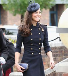 My favorite Duchess of Cambridge outfit ever.