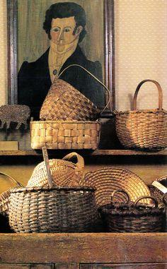 Wonderful baskets!!!