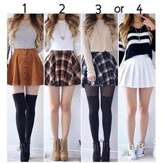 Rock mit Stiefeln für den Winter Teen Fashion 53 New Ideas - Skirt ♡ CHUU . Skirt with boots for winter teen fashion 53 New Ideas - Skirt ♡ CHUU outfits for teenage girl Fashion Mode, Winter Fashion Outfits, Cute Fashion, Fall Outfits, Womens Fashion, Fashion Ideas, Fashion Dresses, Fashion Fall, Work Fashion