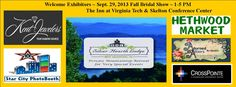 http://nrvbridalsandevents.org/exhibitors-and-door-prizes/