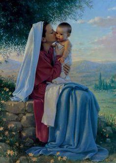 Momma Mary