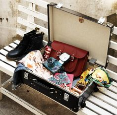 What to pack for your trip: 4 destinations, 4 styles http://www.herworldplus.com/travel/updates/travel-updates-what-pack-your-trip-4-destinations-4-styles