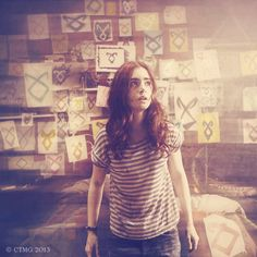 Clary Fray