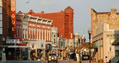 Manistee...Miss this place.
