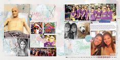 FotoInspired Project Life Week 17