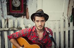Roo Panes/ Outoor shoot cool local