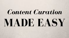 How to Curate Content for Your Social Media Pages to Boost Engagement and Save Time   DrumUp Blog