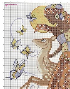 ♥ My point Graphs Cruz ♥: Kitchen: Kitties Country in Cross Stitch Cross Stitch Kitchen, Cross Stitch Bird, Cross Stitch Animals, Cross Stitch Charts, Cross Stitching, Cross Stitch Embroidery, Cross Stitch Patterns, Cross Stitch Collection, Christmas Cross