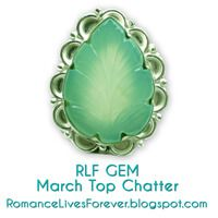 #Romance Lives Forever on #RLFblog @pmillhouse @njwalters