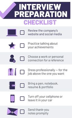 Do you know how to prepare for a job interview? These 10 tips could make the difference between being hired and not getting a callback. Job Interview Answers, Job Interview Preparation, Preparing For An Interview, Interview Clothes, Interview Skills, Job Interviews, Job Resume, Resume Tips, Resume Skills
