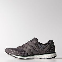 7f5915ac5a00d adidas - Adizero Adios Boost 2.0 Shoes Granite   Black   Running White  M18726 Adidas Boost