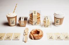 not sure if I was more attracted by the packaging or the product inside... (PROVO BAKERY by elyse taylor)