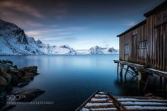 the last house from norway by tsg2812 #nature #travel #traveling #vacation #visiting #trip #holiday #tourism #tourist #photooftheday #amazing #picoftheday