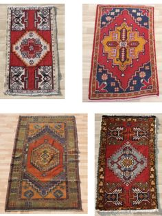 more rug sources