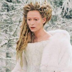 Jadis -La Reina Blanca- Narnia Mariana Alicia Monroy Cornejo