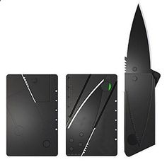 Card Knife Folding Knife Credit Card Tool Mini Wallet Camping Outdoor Pocket Tools Tactical Knife //Price: $ & FREE Shipping // #sports #sport #active #fit #football #soccer #basketball #ball #gametime #fun #game #games #crowd #fans #play #playing #player #field #green #grass #score #goal #action #kick #throw #pass #win #winning