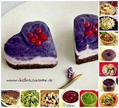 Cartea de bucate a lunii martie - Lecturi si Arome Agar, Vegan Recipes, Vegan Food, Healthy Food, Empanadas, Cheesecake, Pudding, Desserts, Healthy Foods