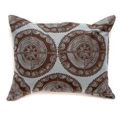 Cushion Covers ~ Ivory Disk Designs $25.00 USD Rectangular Cushion cover in modern, stylish designs, drawing inspiration from Tribal Textiles' rich heritage. #IvoryDisk #ScreenPrint