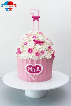 NOS CRÉATIONS - Smash The Cake - | CAKE RÉVOL