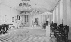Harmonic Lodge, St. Thomas, U.S. Virgin Islands ~ 1912