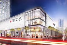 Macy's Opens in Middle East | Coupon Resources Unlimited